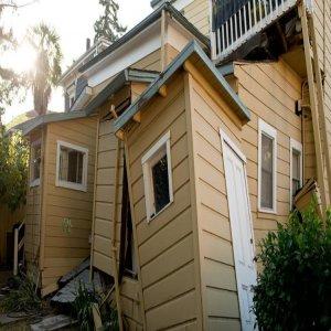 カリフォルニア北部でM6.0の地震、100人以上が負傷