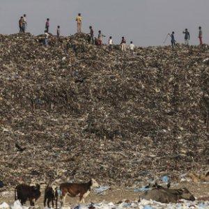 インド最大の都市「ムンバイ」の写真がヤバイwwwww