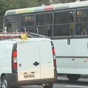 オリンピック会場近くでバスが乗っ取られ外国人観光客30人が強盗被害に