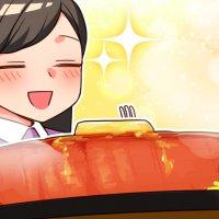 ステーキをどーん!大満足♪