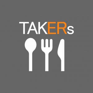 TAKERs  テイクアウト専用サイト