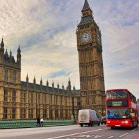 FXのロンドン時間とは?世界三大市場のロンドン市場!