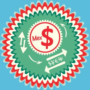 メキシコペソ/円の特徴と今後の見通しは?FXで人気の高金利通貨